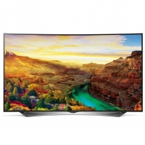 LG 75UG88000GI Curved Smart LED TV - 65 Inch