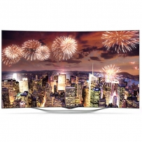 LG 55EC93000GI Curved Smart OLED TV - 55 Inch