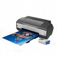 Epson Stylus Photo 1410 Photo Printer