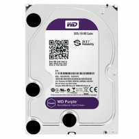 Western Digital Purple Surveillance 2TB 64MB Cache Internal Hard