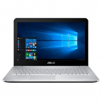 ASUS N552VW - B - 15 inch Laptop