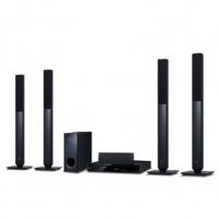 LG LH-960XBH Home Theater