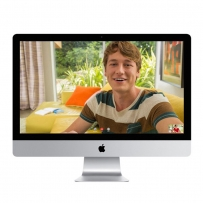 Apple iMac MK472 2015 with Retina 5K Display - 27 inch