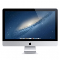 Apple iMac MK482 2015 with Retina 5K Display - 27 inch