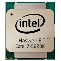 Intel Haswell-E Core i7-5820K