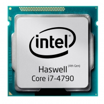 Intel Haswell Core i7-4790