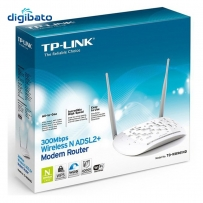 TP-LINK TD-W8961ND Wireless N300 ADSL2
