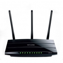 TP-LINK TD-W8980 N600 Wireless Dual Band Gigabit ADSL2+