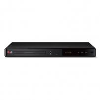 LG DV-K6590PM DVD Player