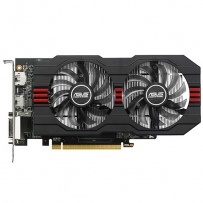 ASUS R7360-OC-2GD5 Graphics Card