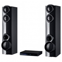 LG Sound Tower LH-349HTS Home Theater