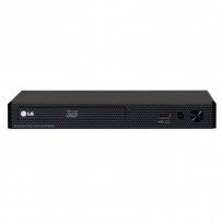 LG BP450 Smart Blu-ray Player