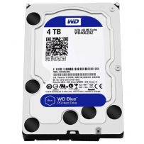 Western Digital Blue WD40EZRZ Internal Hard Drive - 4TB