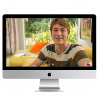 Apple iMac MF885 with Retina 5K Display - All-in-One PC