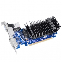 ASUS EN210 SILENT/DI/1GD3/V2 LP Graphics Card