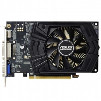 ASUS GT740-OC-2GD5 Graphics Card