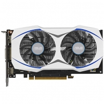 ASUS GTX950-OC-2GD5 Graphics Card
