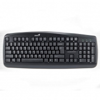 Genius KB-110 USB Keyboard