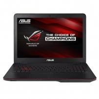 ASUS G551VW - B - 15 inch Laptop