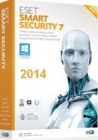 Eset Smart Security V.7 - 1 User