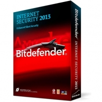 Bitdefender Internet Security 2013 - 1 User