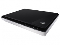 HP Scanjet 300 Flatbed Photo Scanner