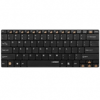 Green GK-102W Wireless Compact Ultra Slim Keyboard