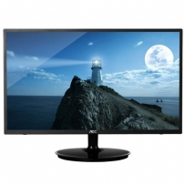 AOC E2261FWH LED Monitor