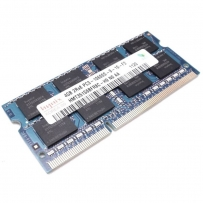 Hinix Notebook Ram 4GB