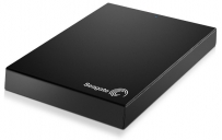 Seagate Expansion Portable External Hard Drive - 2TB