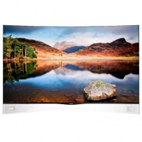 LG 55EA9800 Curved Smart OLED TV