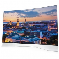 LG 55EA9700 Curved Smart OLED TV