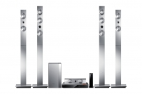 Samsung HT-F9750W Home Theater