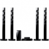 Samsung HT-F5556K Home Theater