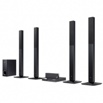 LG LH-970XBH Home Theater