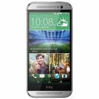 HTC One M8 Dual SIM - 16GB
