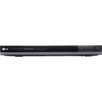 LG DV-5580PM DVD Player