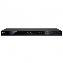 LG DV-K6580PM DVD Player