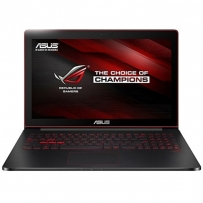 ASUS G550JX - A - 15 inch Laptop