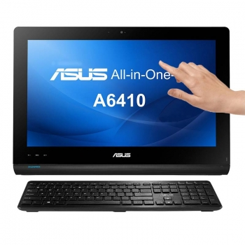 ASUS A6410 - I - 21.5 inch All-in-One PC-Touch